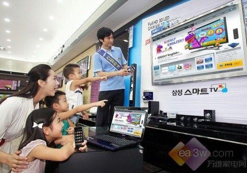 彩电壹周刊:六月热销平板电视曝光