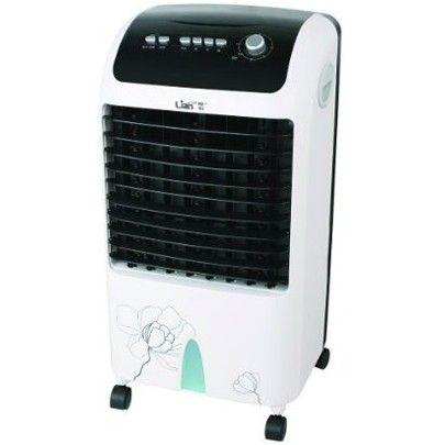 盛夏时节到来 空调扇受消费者热捧