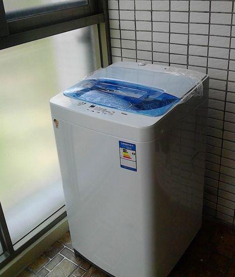 千元入手 海尔 xqb60-m918 海尔全自动洗衣机能够满足多种衣物洗涤