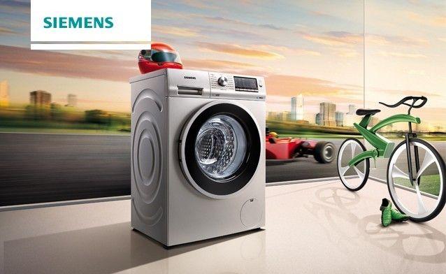 【西门子洗衣机】西门子洗衣机相关文章,图