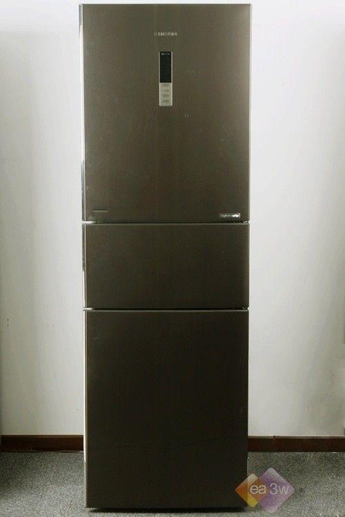 解读生活定义 三星新三门冰箱高清图赏