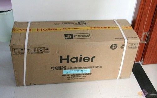 海尔空调接线图片大全_海尔空调外机接线图