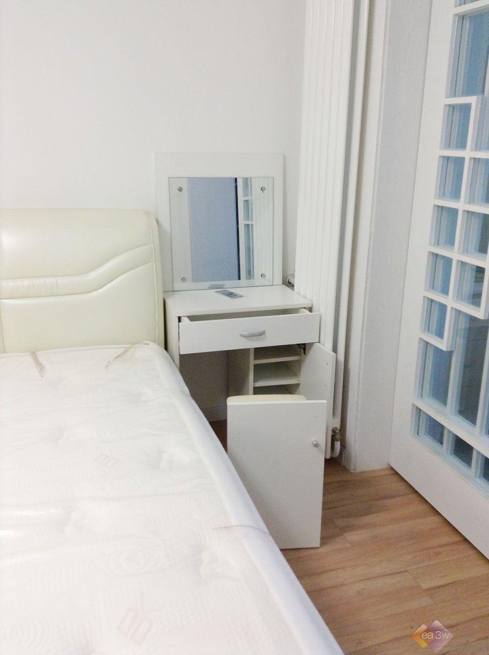 舒适阳台超大落地窗 卧室改造全揭秘