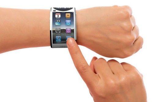 联通未来 苹果iwatch最新设计图曝光