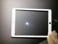 除了谍照还有视频 iPad 5外观曝光
