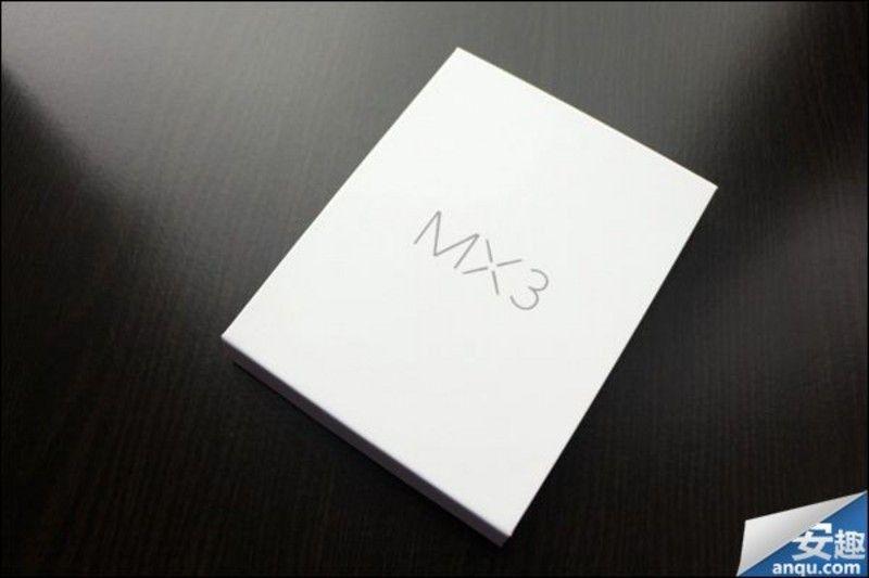 魅族mx3概念视频_精彩提前放送 魅族MX3开箱图鉴 -万维家电网