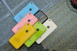 未来街机?iPhone 5C六色模型曝光