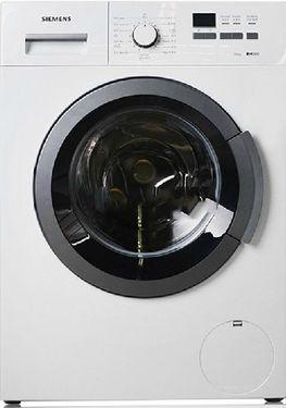 节水省电超快洗 西门子洗衣机全新体验