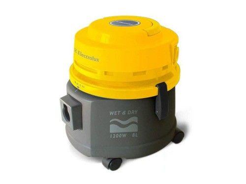 百年品牌全能利器 伊莱克斯两用吸尘器