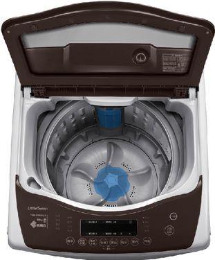洗衣不缠绕 小天鹅水魔方波轮洗衣机推荐