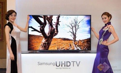 画质娱乐双体验  买三星UHD TV五大理由