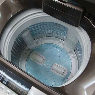 洗衣少缠绕 三星百分百好评洗衣机推荐
