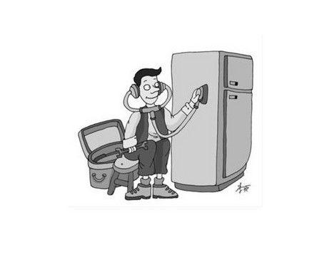 """冰箱小常识 运行时间过长的""""罪魁祸首"""""""