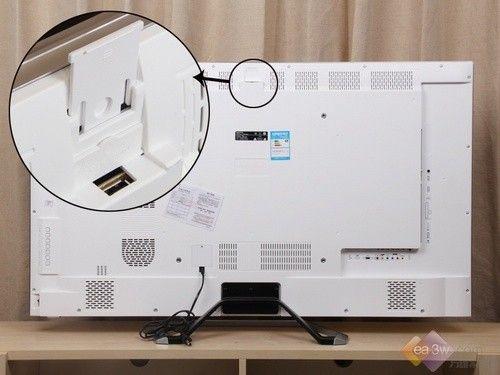 反击跨界者 KKTV电视LED55K60U首测