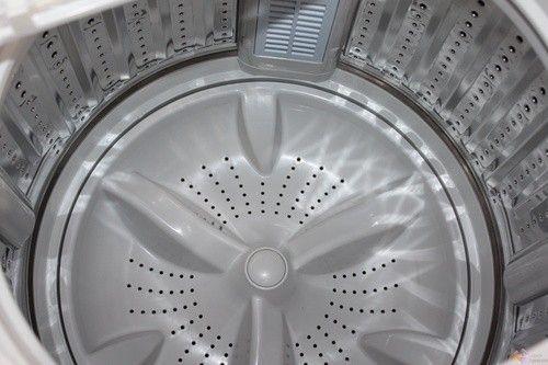 双倍动力洗涤 海尔波轮洗衣机洁净推荐