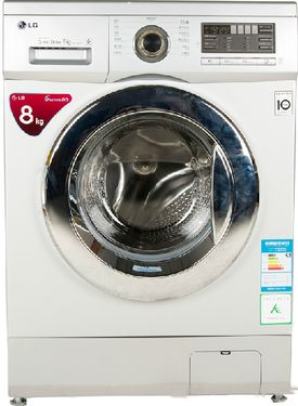 DD变频电机智能手洗 LG滚筒洗衣机推荐