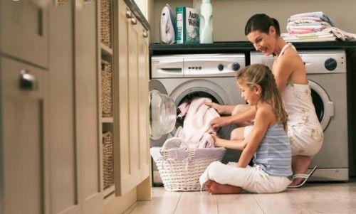 """洗衣机也能""""死人"""" 家里有娃必须看!"""