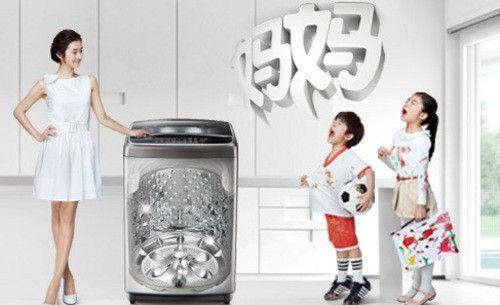 堪称波轮全能机 LG 16公斤洗衣机评测
