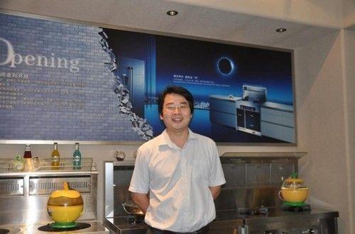 访森歌上海经销商:满足消费者需求为方向