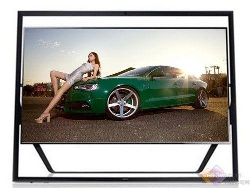 市售最贵的电视?三星UA85S9A演绎震撼