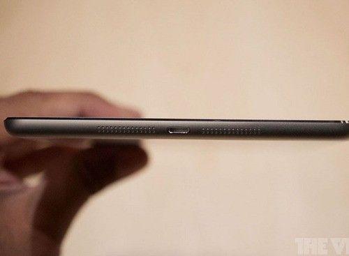 配备Retina屏 iPad mini 2真机实拍