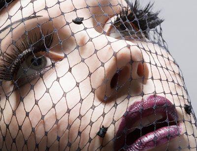 秋冬养生:嘴唇干裂 5食物让双唇重新水润