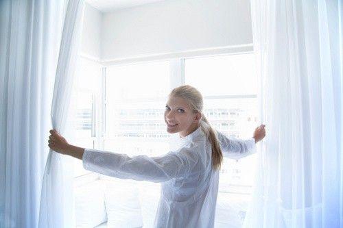 冬天室内换气少 疾病常来找上门?