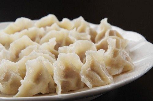 立冬养生吃什么好 香菇猪肉水饺别错过