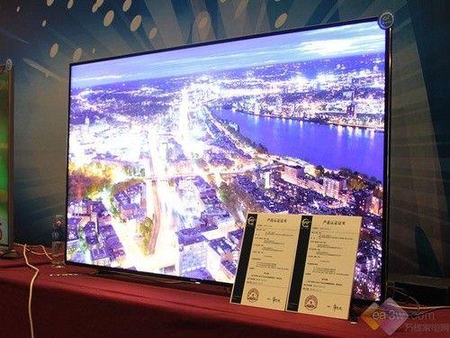 4K认证规范出台 三星电视获首批4K认证