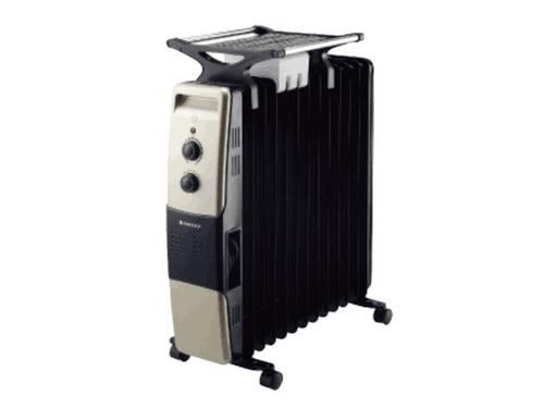 这个冬天不再冷 格力电热油汀取暖器