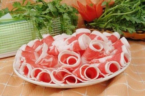 小雪时节吃什么?宜吃温补性和益肾食品