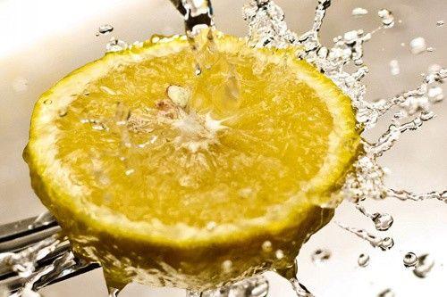 冬季如何防感冒?常喝柠檬水可防治