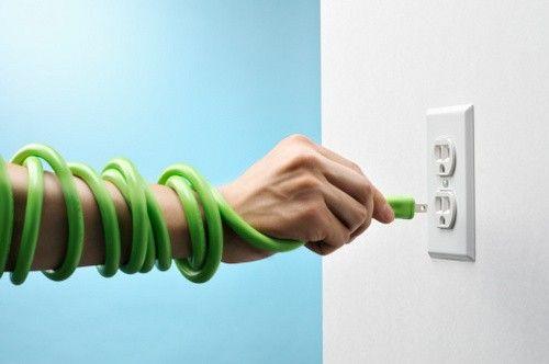 危险中藏玄机 家用电插排设计有讲究