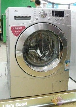 健康洗衣不发愁 带杀菌功能洗衣机精选