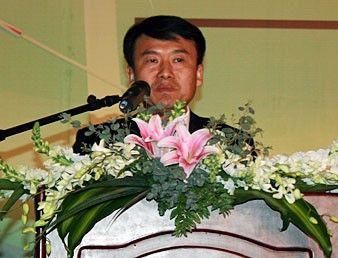 长虹多媒体董事林茂祥