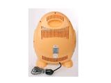 二档功率石英管发热 格力远红外取暖器