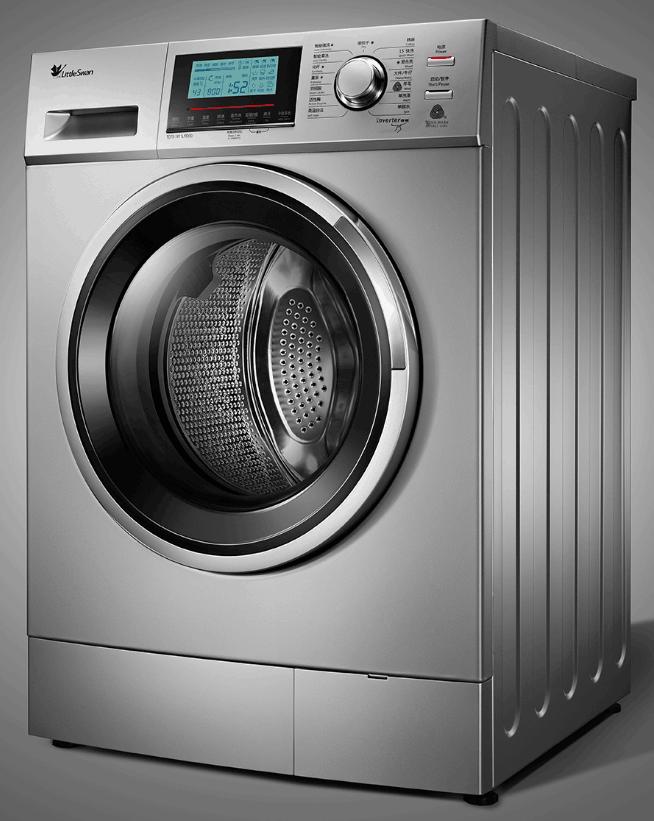 产品的出现。今天,小编就给大家推荐小天鹅纯臻2.0系列TD70-1411LPD(S)洗衣机。这款洗衣机采用Ts-drive变频科技,运作稳定低噪,更有智能洗涤程序能根据衣物的重量自动调节洗涤时间,同时各大智能系统直接渗透衣物纤维进行深层均匀洁净,让衣物焕然一新,有兴趣的朋友随着小编一起来看看吧。  纯臻TD70-1411LPD(S)产品的外观完美无死角:柔和的曲线、宽敞的显示屏、凸凹有序的构造设计,更有精致夺目的银色尤显高贵,沉稳中又不失灵动,顿时感觉高端大气上档次。  其智能洗涤程序,可以根据衣物重量