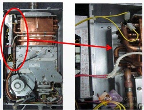 樱花燃气热水器入户评测