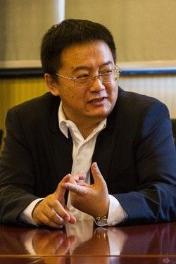 百思买周猛:做中国最高效零售服务商