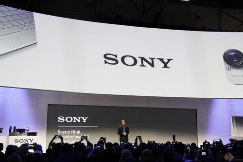 2014CES:SONY发布4K旗舰电视X950B