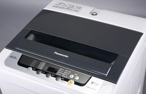 创新节水立体漂技术 松下波轮洗衣机推荐