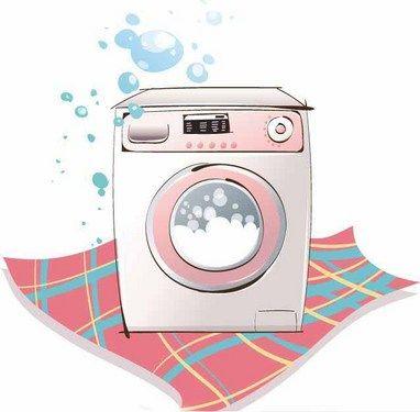 家电保养很重要 怎样解决洗衣机生锈问题?