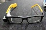 视觉新体验 Lumus DK40智能眼镜体验