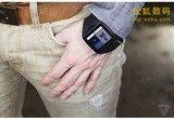高通Toq智能手表评测:失败的消费品