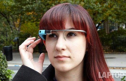 二代谷歌眼镜外媒评测 续航和应用是短板