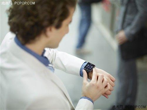 索尼智能设备全球技术总监 戈兰安德森专访