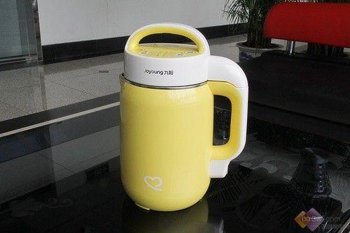 免滤速磨丽人专用 九阳美容豆浆机热卖