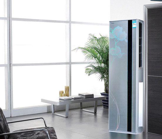 设计之魂金刚品质 格兰仕空调精确控温