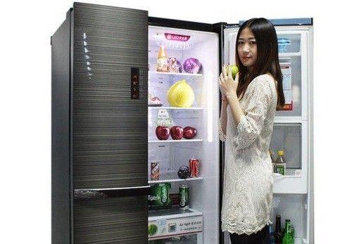 解决冷藏室收纳难题 冰箱可以装的更多