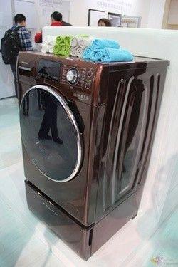 烘干时间缩短1/3 海信洗干一体机推荐